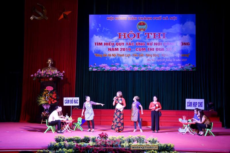 Đẩy mạnh tuyên truyền kỷ niệm 90 năm Ngày thành lập Hội Nông dân Việt Nam