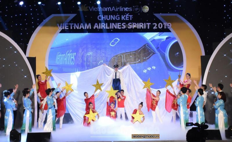 soi noi hoi dien vietnam airlines spirit 2019