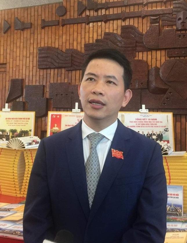 Tin tưởng, kỳ vọng vào một nhiệm kỳ khởi sắc của Đảng bộ thành phố Hà Nội