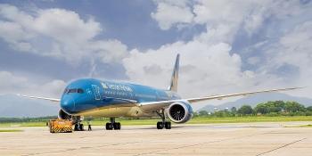 Tổng công ty Hàng không Việt Nam nhận vận chuyển miễn phí hàng cứu trợ đến các tỉnh miền Trung