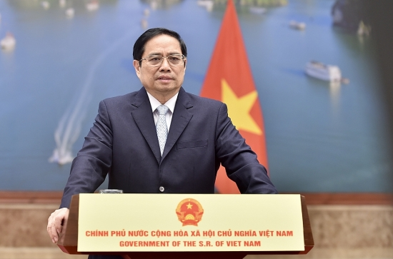 Việt Nam tiếp tục tạo điều kiện thuận lợi cho các doanh nghiệp nước ngoài đầu tư, kinh doanh vào lĩnh vực năng lượng