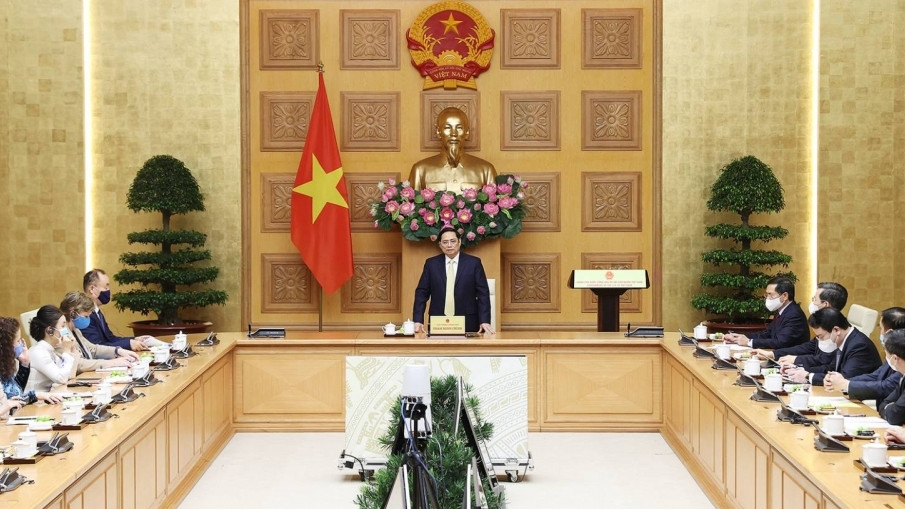 Việt Nam luôn trân trọng sự hỗ trợ quý báu của Liên hợp quốc