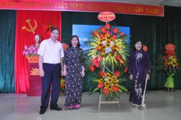 Tổ chức thành công Ngày hội đại đoàn kết toàn dân tộc năm 2017