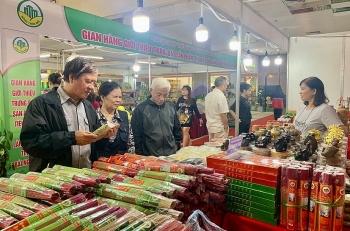 Kết nối chuỗi giá trị để phát triển sản phẩm làng nghề Việt