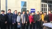 LĐLĐ huyện Đông Anh trao nhà mái ấm công đoàn