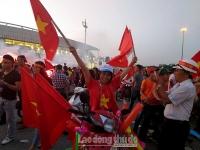 CĐV dự đoán tỷ số trận chung kết lượt về AFF Cup 2018 Việt Nam - Malaysia