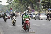 Ô nhiễm không khí: Cần làm gì để bảo vệ sức khỏe?