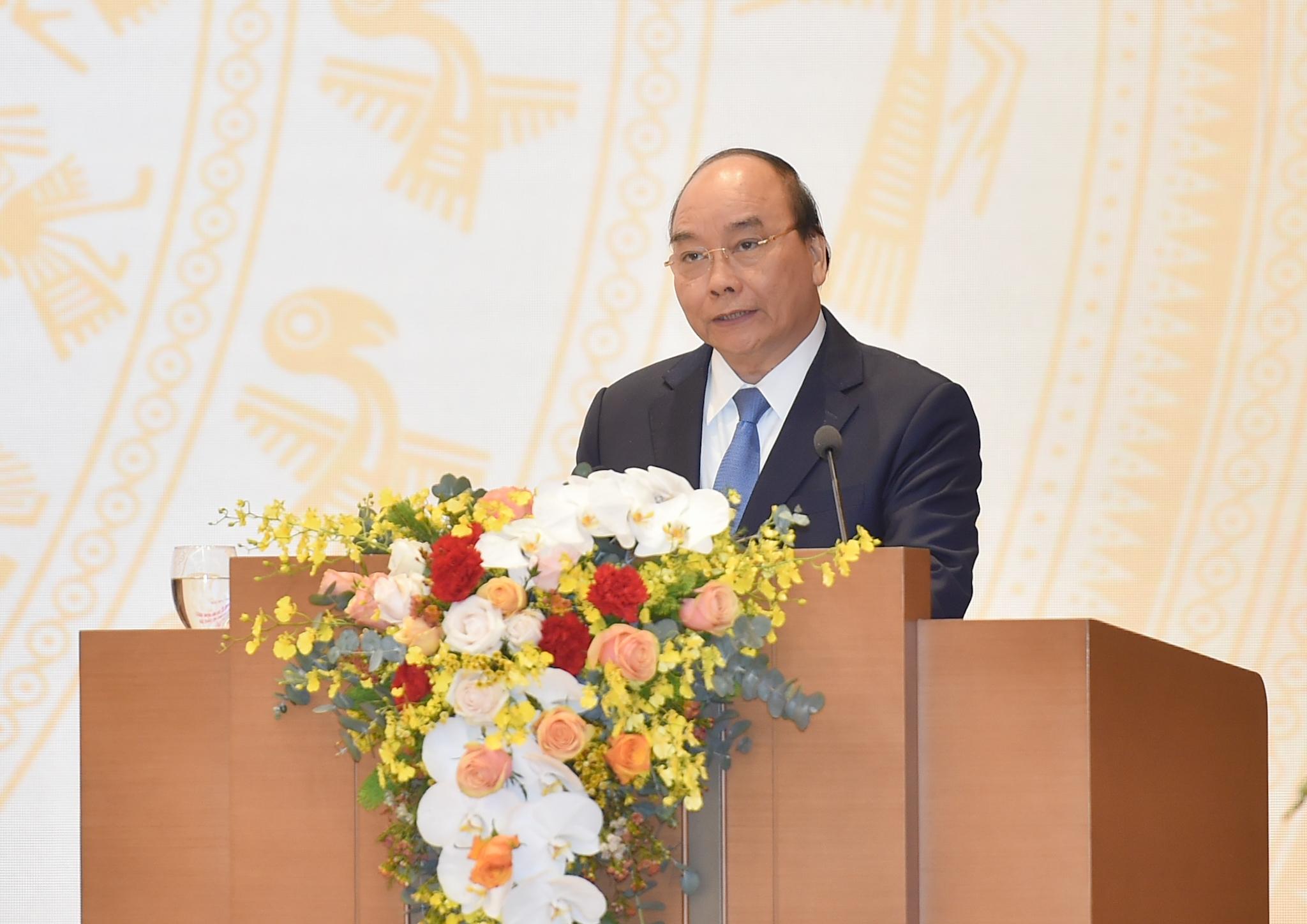 Phấn đấu để Việt Nam luôn là nền kinh tế năng động, sáng tạo, phát triển nhanh
