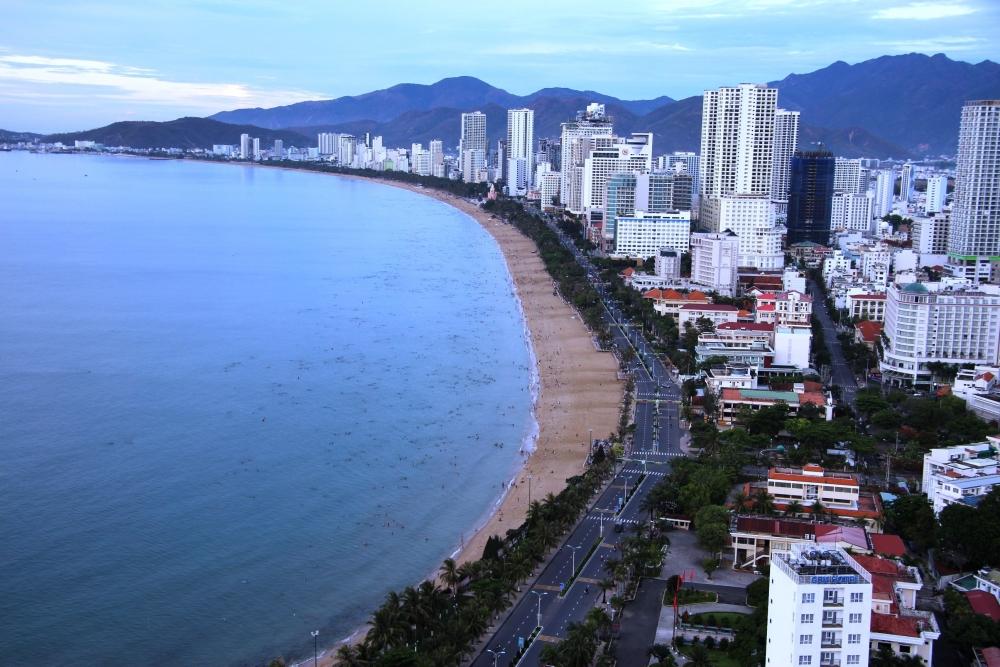 """Ấn tượng Việt Nam: Bạn có muốn đắm mình giữa """"thành phố mùa thu""""?"""