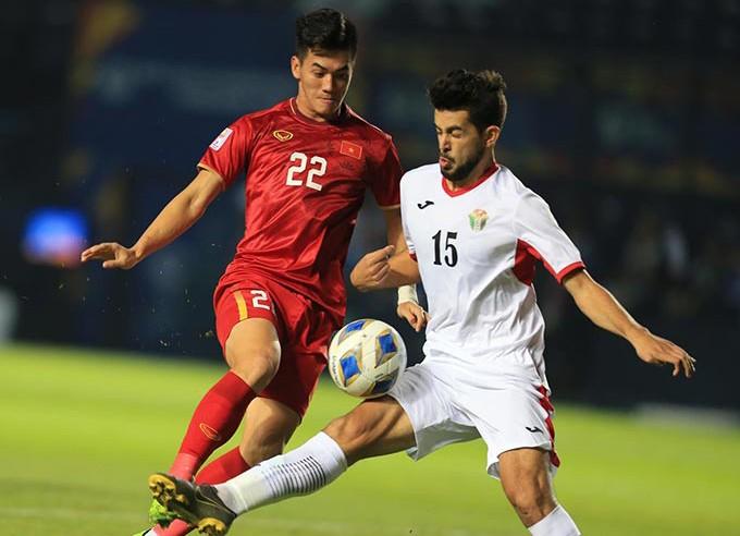 Huấn luyện viên Park Hang-seo: U23 Việt Nam đang ở vào thế khó