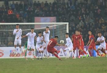 Liên đoàn bóng đá Việt Nam sẽ gửi hơn 1,7 tỉ đồng tới đồng bào miền Trung và Tây Nguyên