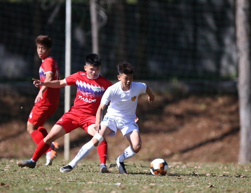 VFF quyết định tạm hoãn Vòng loại giải Vô địch U19 quốc gia 2021
