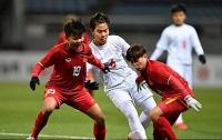 Thắng Myanmar, tuyển nữ Việt Nam đang rất gần vé dự Olympic 2020