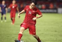 Tuấn Anh đã sẵn sàng cho trận đấu với Malaysia tại vòng loại World Cup 2022
