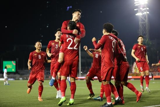 Phó chủ tịch VFF: Bóng đá Việt Nam bước sang năm mới với tâm thế chủ động