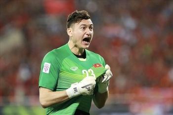 """Dù chưa ra sân, Đặng Văn Lâm đã trở thành thủ môn """"số 1"""" của Cerezo Osaka"""