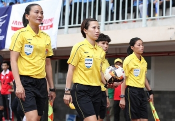 FIFA lựa chọn 2 đại diện của Việt Nam cho Vòng chung kết bóng đá nữ thế giới 2023