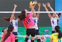 Giải Bóng chuyền VĐQG và Giải Cúp Hùng Vương 2019 có sự thay đổi về thể thức