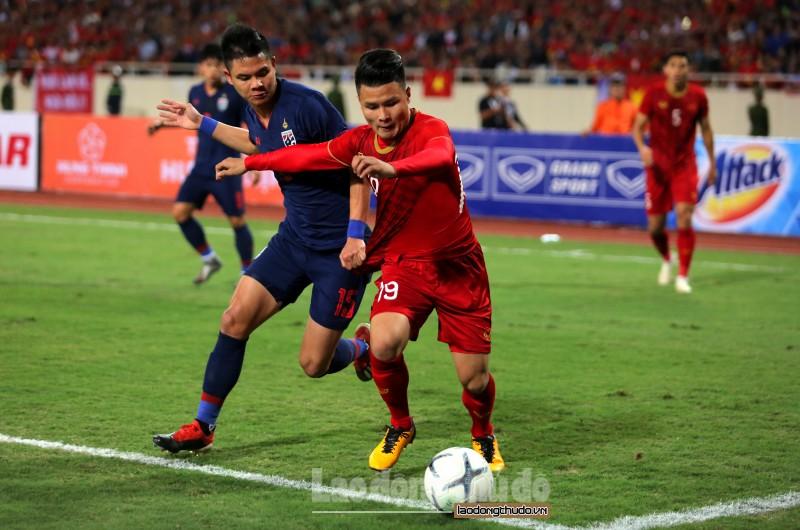 Thái Lan có thể sẽ không sử dụng đội tuyển quốc gia cho AFF Cup 2020
