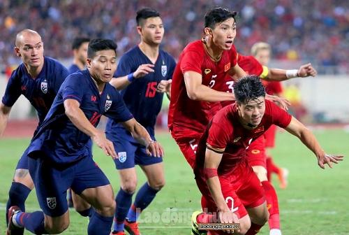 Tuyển Việt Nam đối mặt với lịch thi đấu dày đặc vào cuối năm