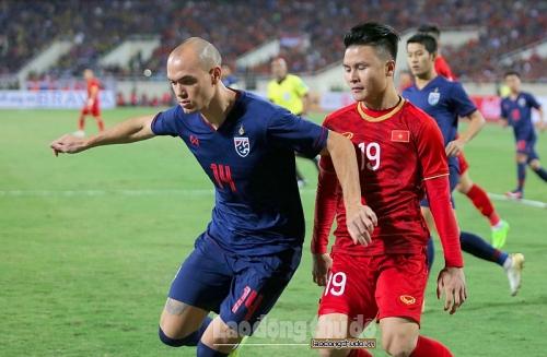 Top 10 cầu thủ giá trị nhất Đông Nam Á: Không có cái tên nào của Việt Nam