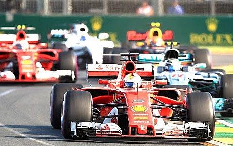 F1 sẽ đảm bảo quyền lợi cho người đã sở hữu vé xem giải đua