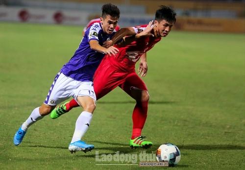 vpf chot phuong an to chuc v league 2020