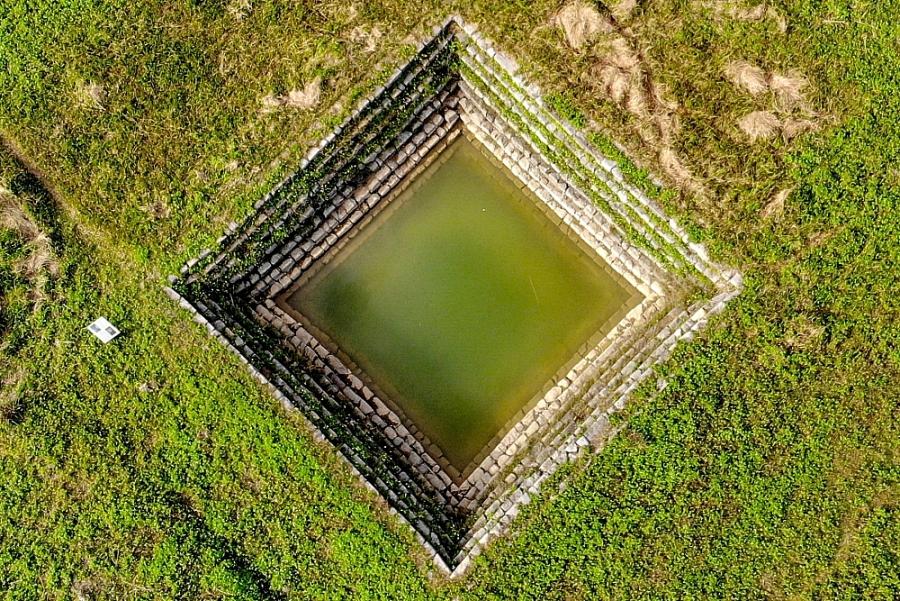 Đàn Nam Giao: Di tích 600 năm tuổi ở xứ Thanh từng bị quên lãng