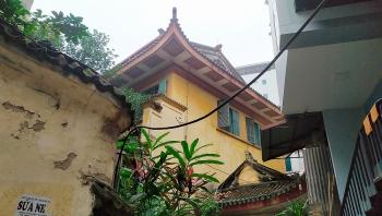 Ghé thăm dinh thự 110 tuổi của vua Bảo Đại tại Hà Nội