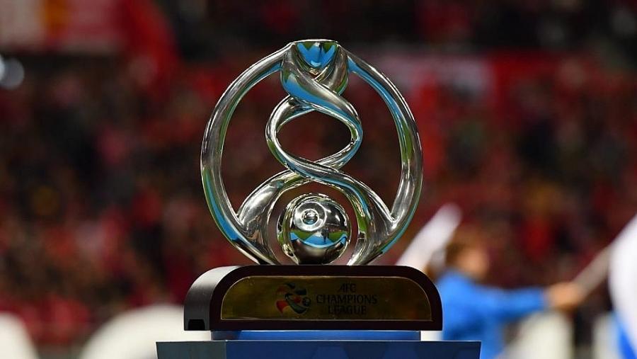 AFC Champions League 2021: Câu lạc bộ Viettel phải sang Thái Lan thi đấu vòng bảng