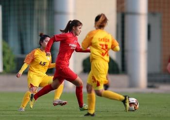 Giải bóng đá nữ Vô địch U19 Quốc gia 2021: Hứa hẹn nhiều bất ngờ