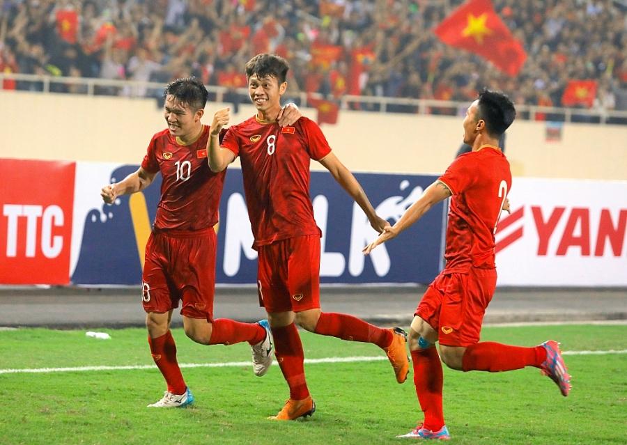 Hoàn tiền vé xem trận đấu giữa Việt Nam và Indonesia ở vòng loại World Cup 2022