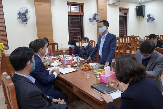Liên đoàn Lao động huyện Thạch Thất: Đoàn viên được vay vốn hơn 3,9 tỷ đồng