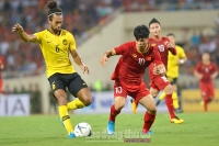 Hoãn trận đấu giữa tuyển Việt Nam và Indonesia ở vòng loại World Cup 2022