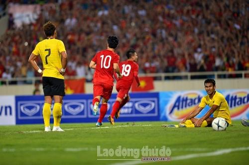 Tuyển Việt Nam có thể sẽ mất một đối thủ đáng gờm tại AFF Cup 2020