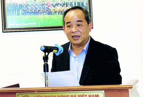 Chủ tịch VFF Lê Khánh Hải: Chúng ta cần đoàn kết, nắm tay nhau vượt qua thử thách