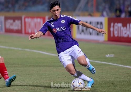 Hà Nội FC sẵn sàng hỗ trợ Heerenveen để Văn Hậu ở lại châu Âu