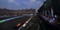 Chặng đua F1 Hà Nội có thể diễn ra vào tháng 11/2020