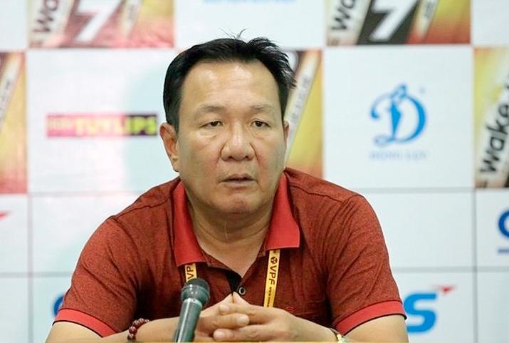 Hà Nội FC bổ nhiệm nhân sự thay ông Chu Đình Nghiêm