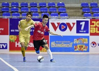 Vòng chung kết FIFA Futsal World Cup 2021: AFC chưa chốt phương án cử 5 đại diện tham dự