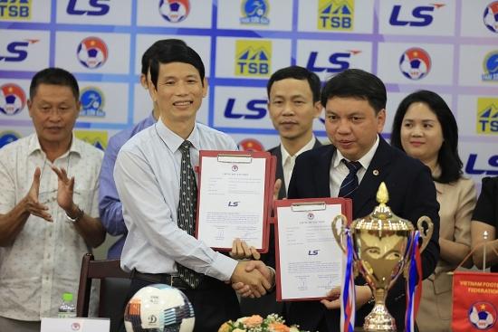 Giải bóng đá nữ Vô địch Quốc gia 2021: Đội vô địch sẽ nhận thưởng 300 triệu đồng