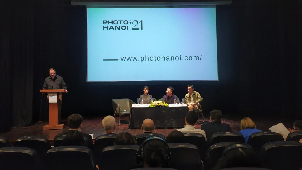 Nhiều sự kiện sẽ diễn ra trong Tháng nhiếp ảnh Photo Hà Nội '21