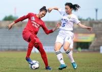 Chung kết giải bóng đá nữ cúp Quốc gia – cúp LS 2019: Đại chiến Hà Nội – Phong Phú Hà Nam