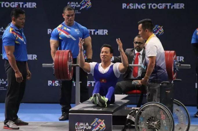 ASEAN Para Games 2020 chính thức bị hủy