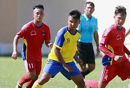 Một loạt cầu thủ trẻ Đồng Tháp nhận án phạt nặng từ VFF