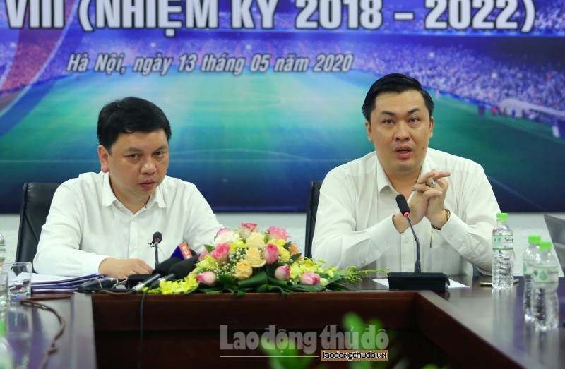 Sẽ không có trận play-off tại V-League 2020