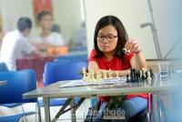 Giải Cờ vua online quốc tế cho người khuyết tật: Việt Nam có cơ hội đạt thứ hạng cao