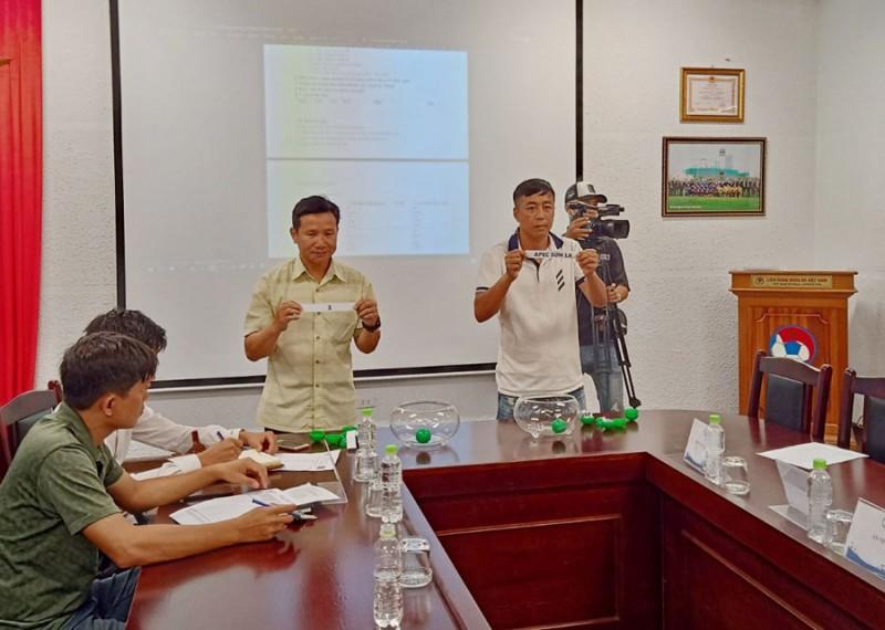 Giải vô địch nữ U19 Quốc gia 2020: Phong Phú Hà Nam cử 2 đội tranh tài