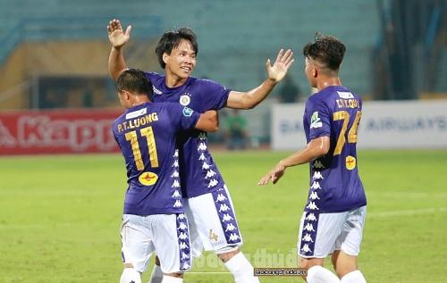 Hà Nội FC - HAGL: 5000 vé được bán ra trong ngày 4/6