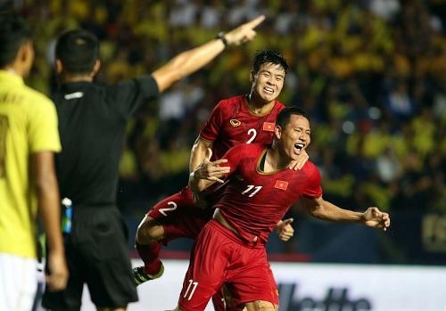 Không chỉ ở tỉ số, tuyển Thái Lan đã thua Việt Nam một cách toàn diện
